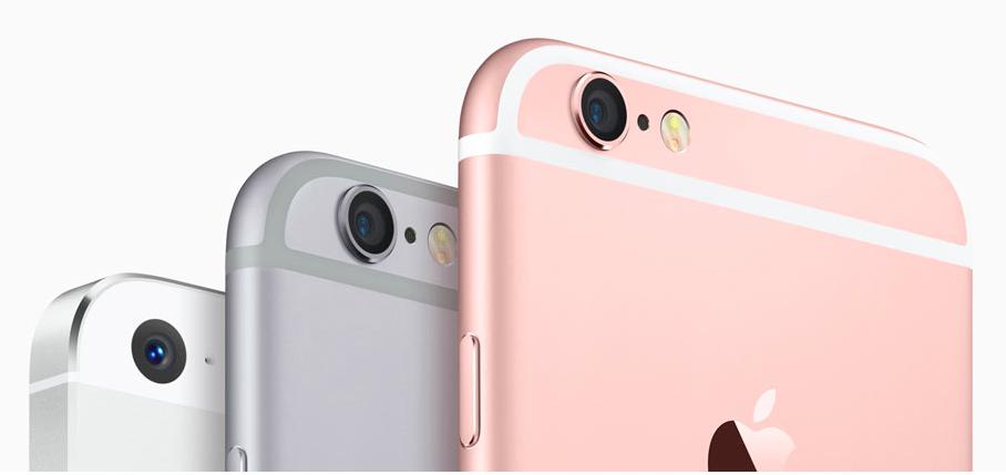 iPhone 6s: 10 redenen waarom je voor de 6s Plus moet gaan