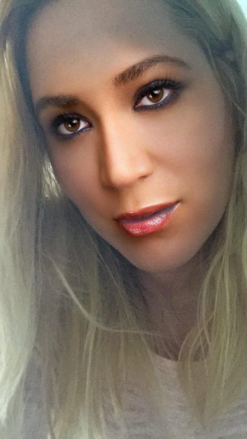 Snapchat face-swap Beyonce