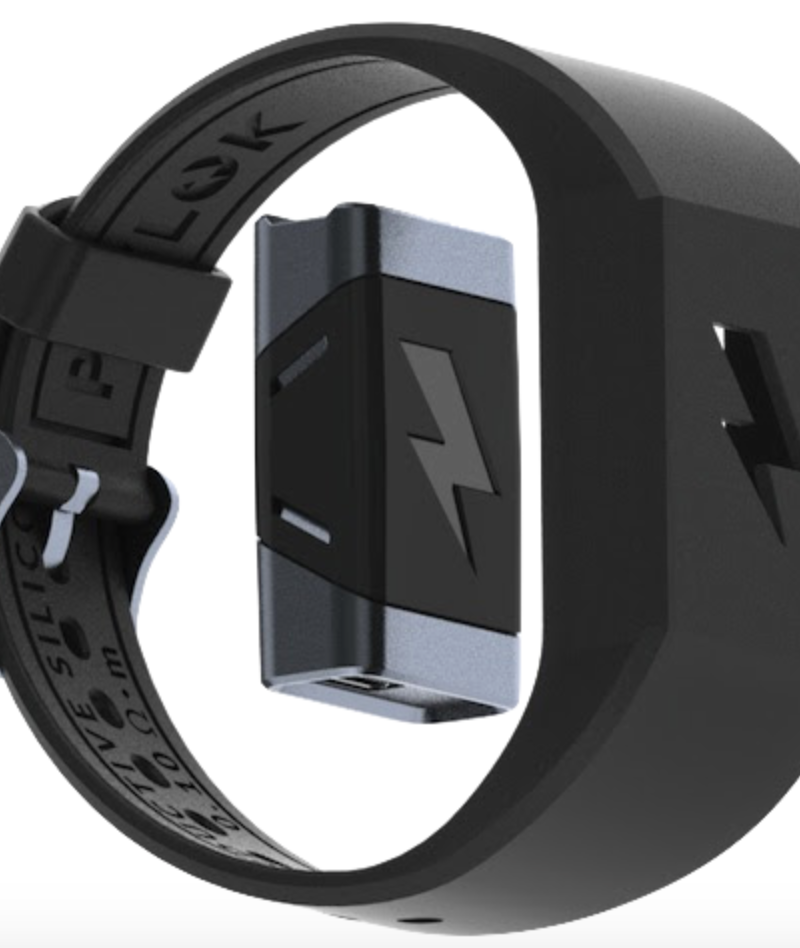 pavlokarmband smart bracelet wareable