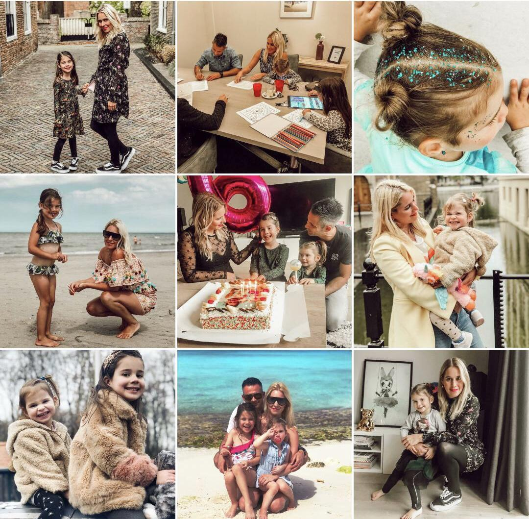 Top nine Instagram 2018