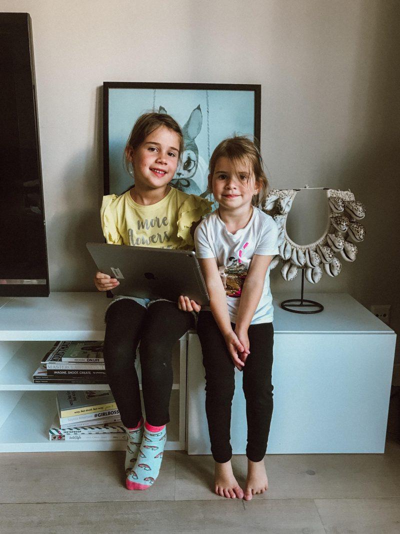 Waarom ik mijn kinderen leer programmeren
