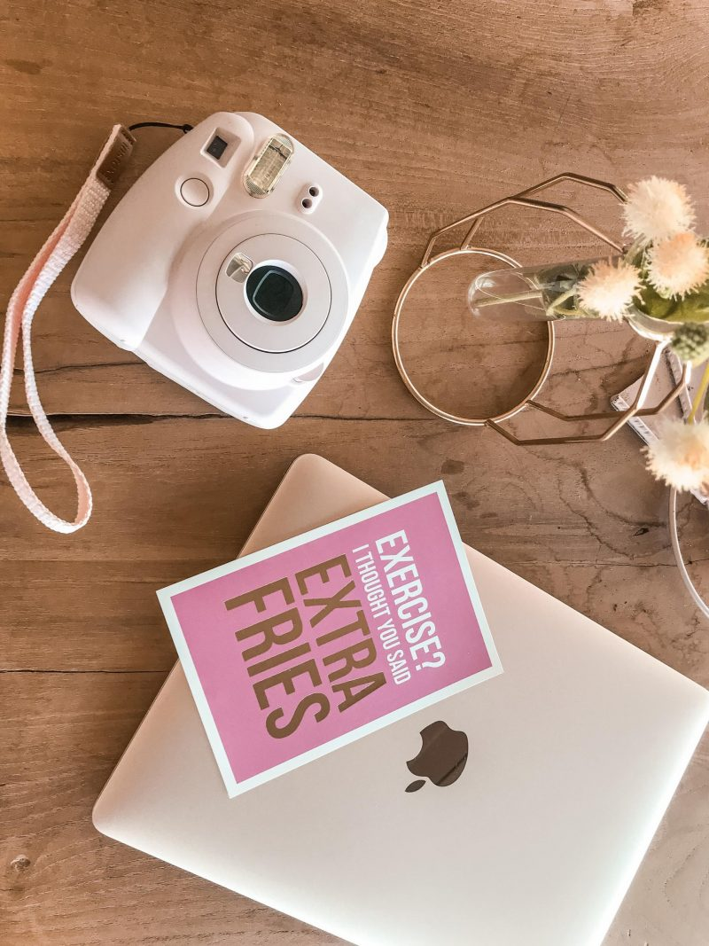 Instax camera review