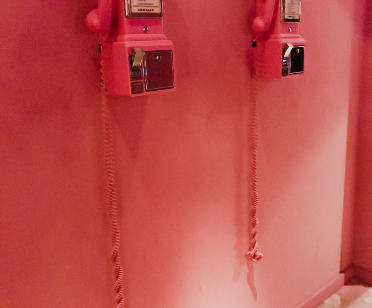 Hoge telefoonrekening voorkomen