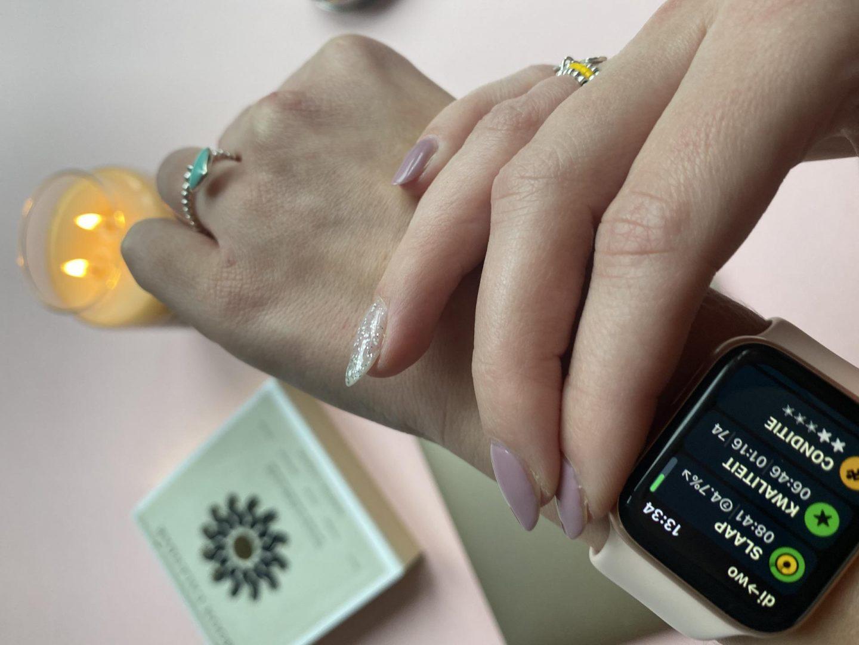 Apple Watch als je niet sportief bent