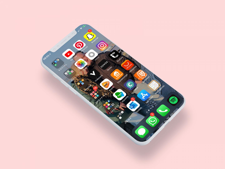 TelefoonTour - overzicht apps